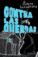 """""""Contra las cuerdas"""", de SusanaHernández"""